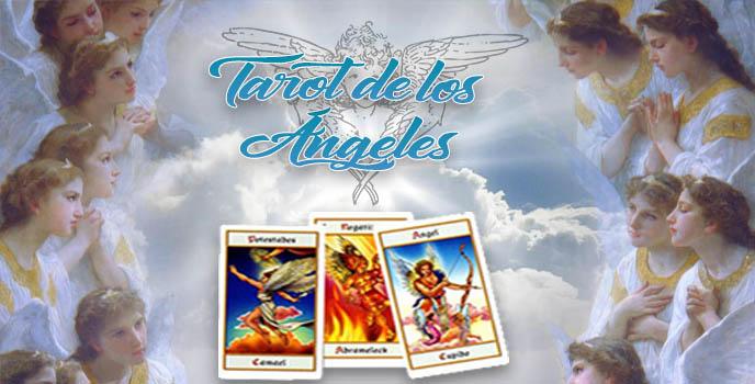 tarot de los angeles gratis